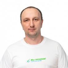Администратор Александр МыПочиним