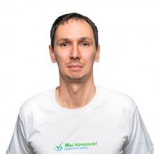 Мастер Дмитрий МыПочиним