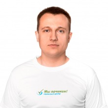 Администратор Владислав МыПочиним
